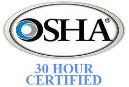 OSHA safety