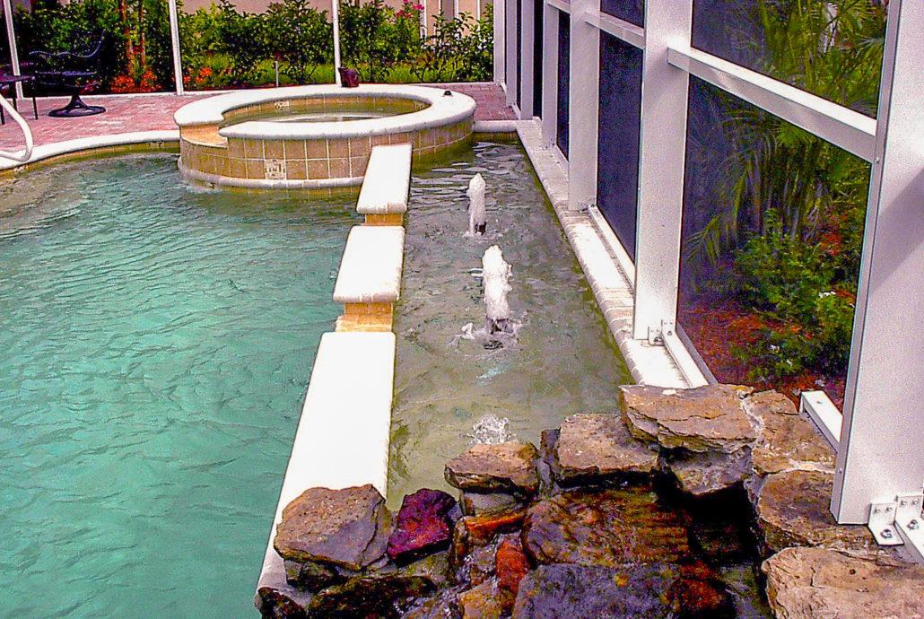 Pool Bubblers Pinnacle Usa Inc