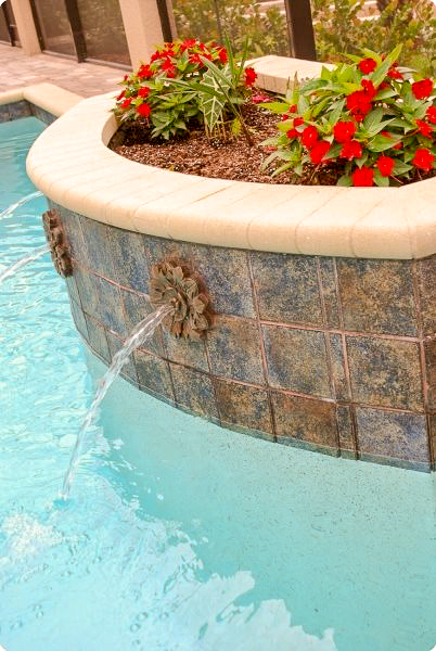 Pool Amp Deck Emitters Pinnacle Usa Inc