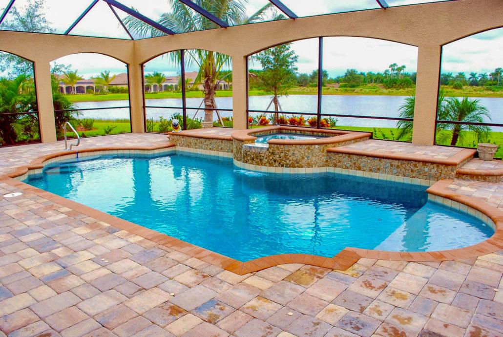 Pool Gallery Pinnacle Usa Inc