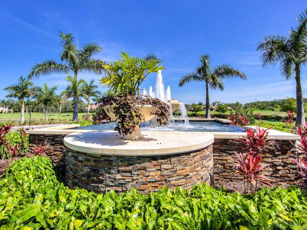 Treviso Bay Naples Florida Pinnacle Usa Inc